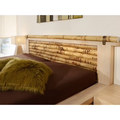 Bamboo Bed Eco 180x200