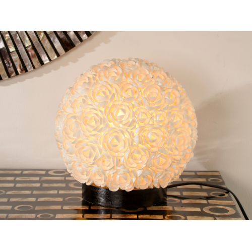 Table lamp Embudu