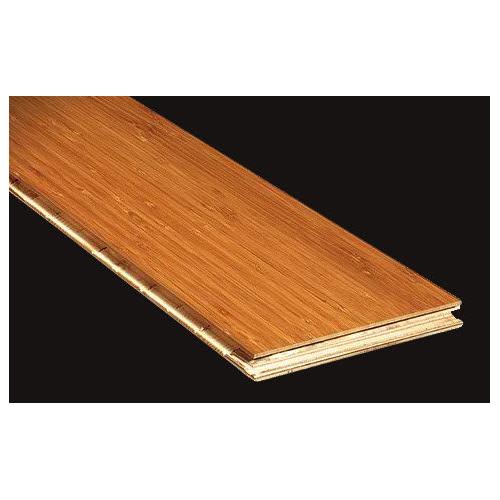 Bambusparkett Vertical - Classic (tume)