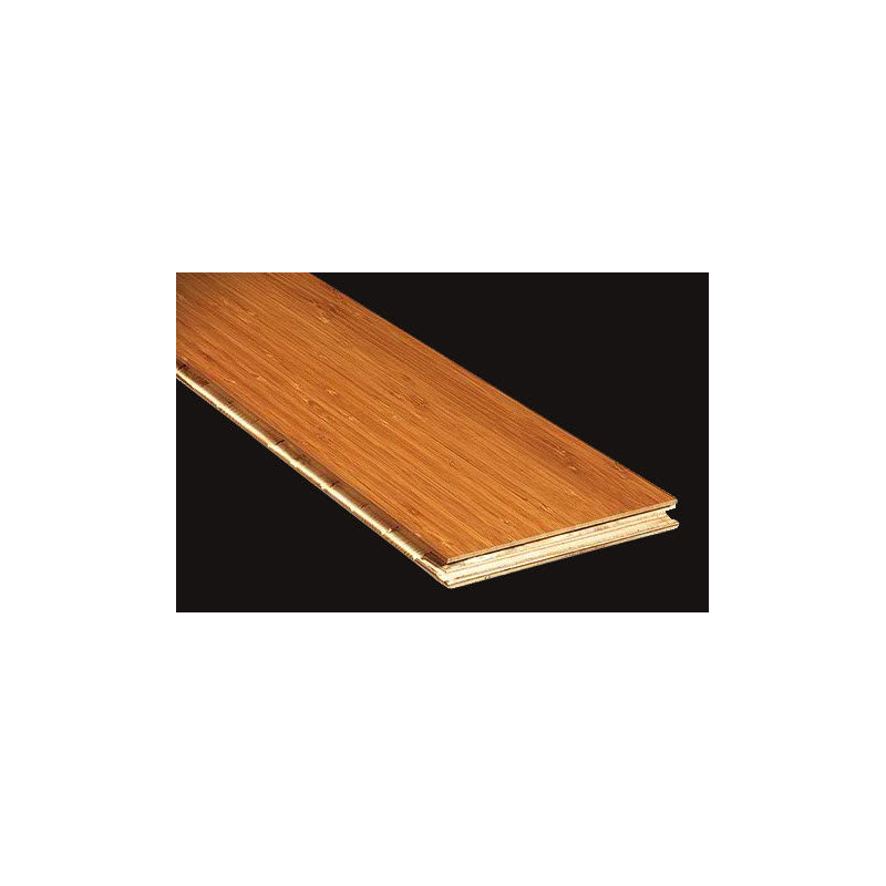 Bambusparkett Vertical Classic (tume)