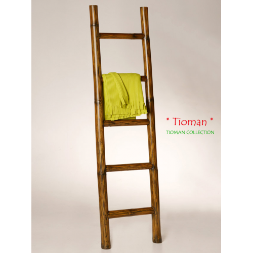 Bamboo ladder Tiger Wash