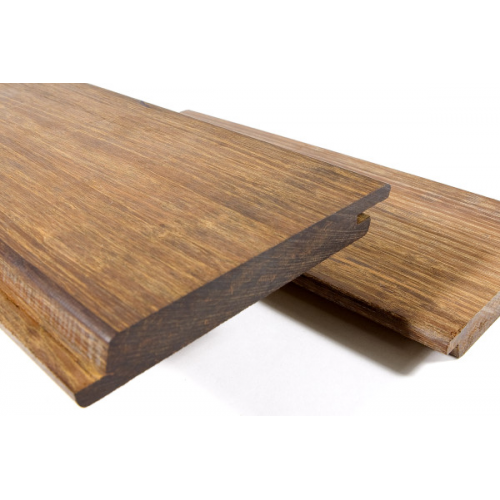 Bambusest voodrilaud