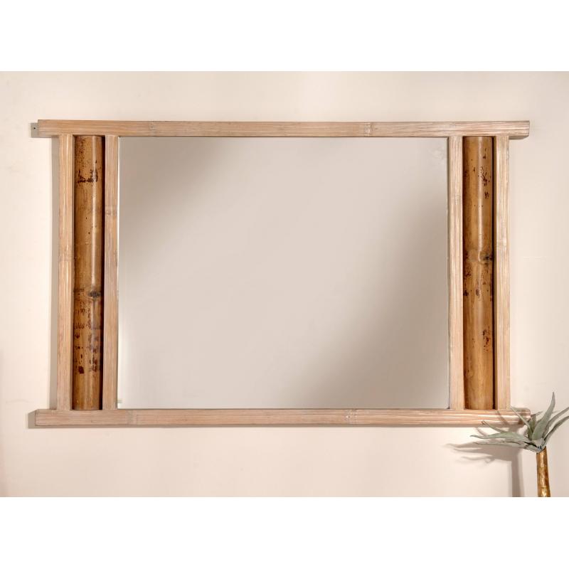 bamboo mirror eco - Bamboo Mirror
