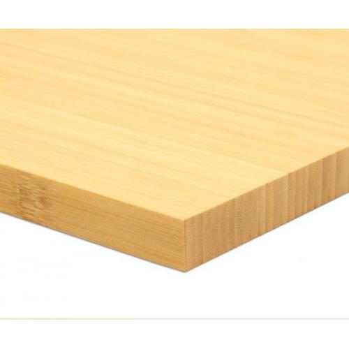 Bambusplaat 19 mm
