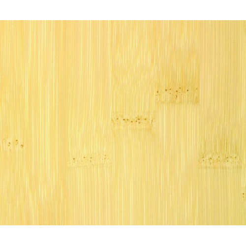 Bambusparkett Purebamboo Plain Pressed Natural