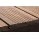Terrassilaud Bamboo X-treme 1850x137x20