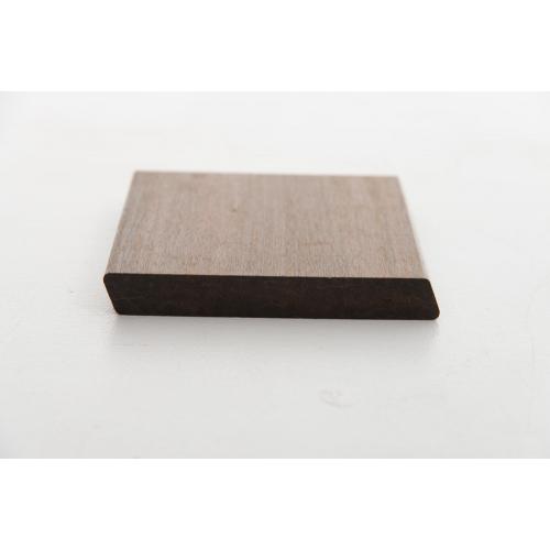 Bambusest fassaadiprofiil 18 mm Trapezium (X-treme)