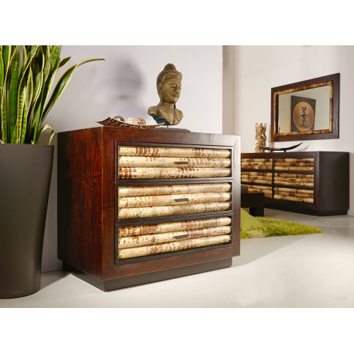 Commode Dream with 3 drawers