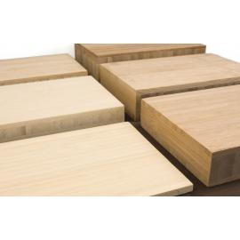 Bamboo ply panel