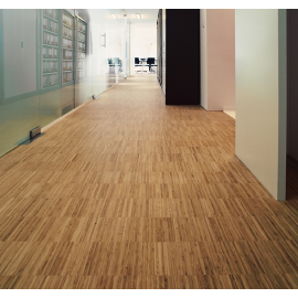 Moso Bamboo Industriale (industrial flooring)
